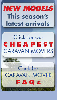 Latest caravan Mover models