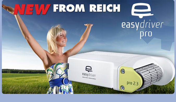 Reich easydriver pro