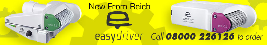 Easydriver mover from Reich