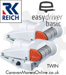 Reich easydriver basic twin