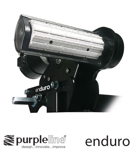 Purpleline Enduro Series 2